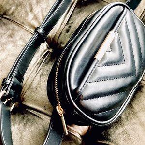 🖤A New Day fanny pack waist bag mini bag